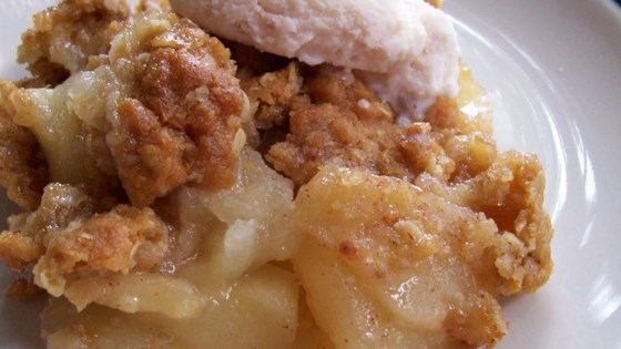 Photo of Apple Crisp II by Diane Kester