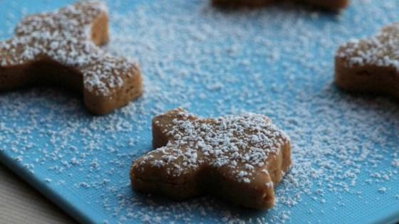 Photo of 3-2-1 Peanut Butter Fudge by Marilyn McDonald Mahuron