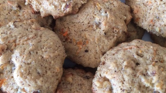 Photo of Carrot Cake Cookies by Melissa