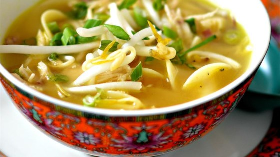 Photo of Chicken Noodle Soup III by Angie