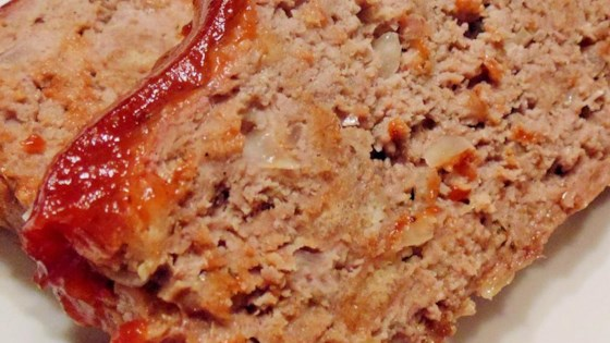 Photo of Stuffing Meatloaf by SybilK