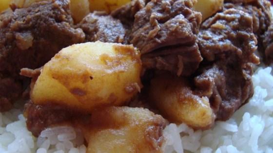 Photo of Carne Con Papas by HEATHERMUNOZ