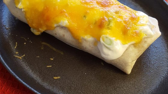 Photo of Smothered Burritos by BIGWHIPPLE