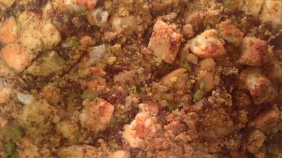 Best-Ever Cornbread-Sausage Stuffing