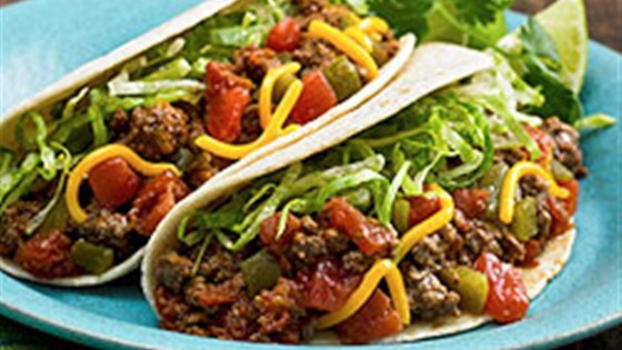 Photo of Rockin' Tacos by RO*TEL
