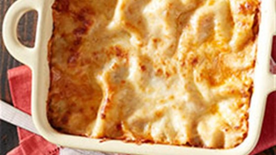 Photo of Four Meat Ragu Lasagna by Reynolds Kitchens®
