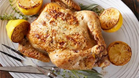 Photo of Ring-Roasted Chicken by Reynolds Kitchens®