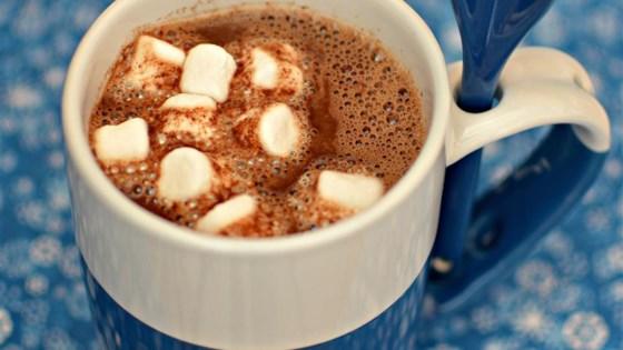 Hot Chocolate, Slim