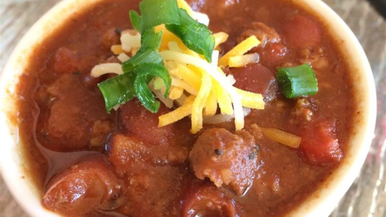 Photo of Mulholland's Idaho Chili by Kathleen Isabell