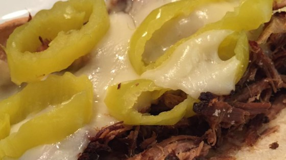 Photo of Italian Beef for Sandwiches by Lisa