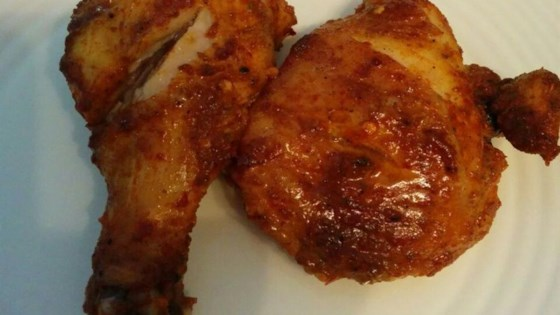 Photo of Homemade Portuguese Chicken by Juliette D.