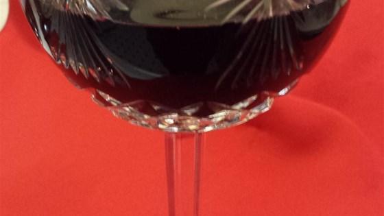 Photo of Caroling Wine by Bea Gassman