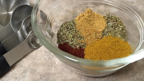 Photo of Dry Spice Rub for Lamb or Beef by Jessica Godfrey