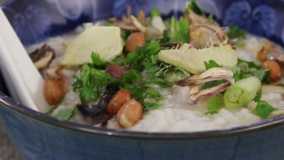 Photo of Thanksgiving Turkey Congee by Irene
