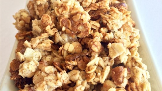 Photo of Maple Granola by Luanda