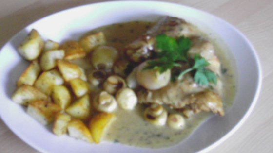Photo of Pork Chops in White Wine by TIPYTOE