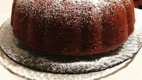 Photo of Mother's Applesauce Cake by Cathy Brisco