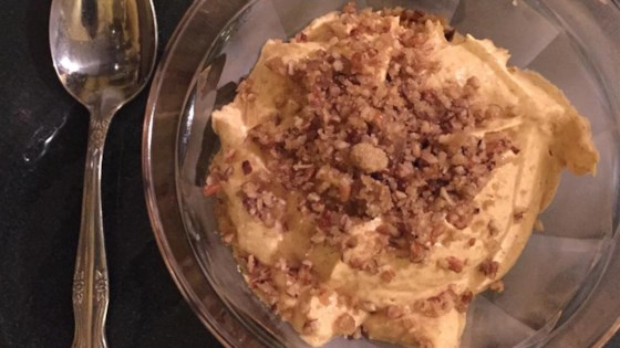 Photo of Praline Pumpkin Mousse by Kraft