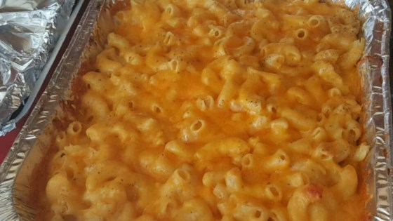 Photo of Best Mac 'N Cheese Ever! by CASS CLARK