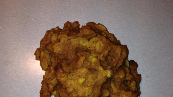 Photo of Pumpkin Oatmeal Cookies by Quaxo