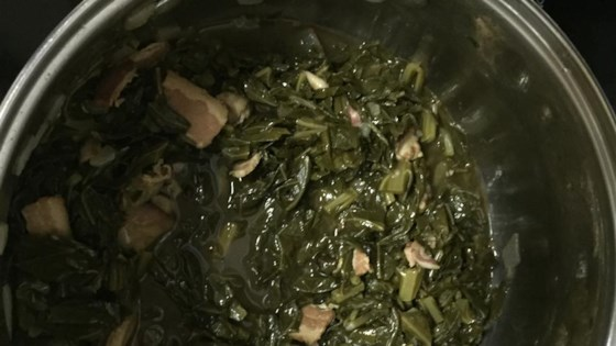 Photo of Brazilian Collards by Javagoddess