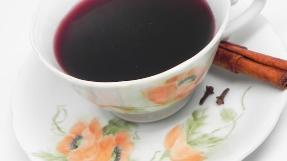 Photo of Hot Mulled Wine by Jess