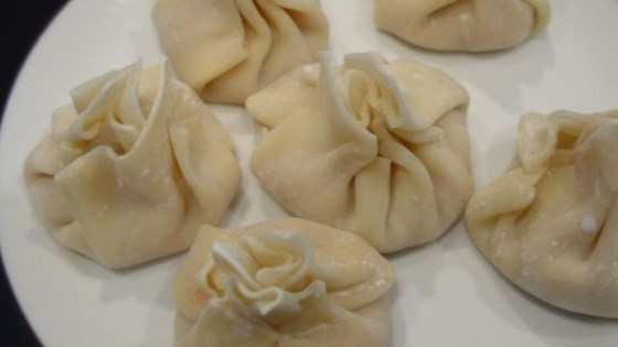 Photo of Brandi's Wontons by BRANDI T