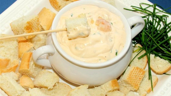 Photo of Shrimp Fondue by ANDIKAY