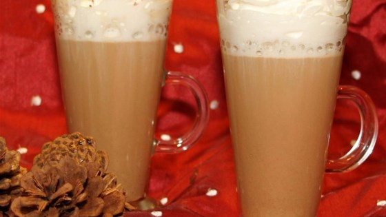 Photo of Holiday Cappuccino by Darlene,C.