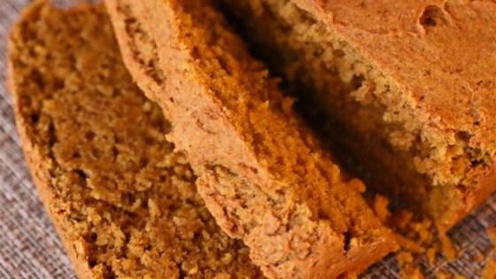 Photo of Pumpkin Bread (Gluten-Free) by mattdegasperi