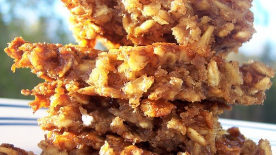 Photo of Banana Oat Bars by Arlene