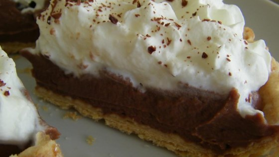 Photo of Chocolate Cream Pie I by Debbie Cavitt