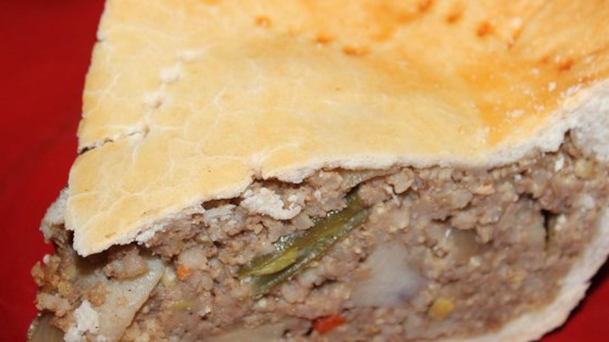Photo of Millet Pie by kphanie