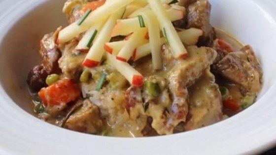 Photo of Creamy Pork Stew by Chef John