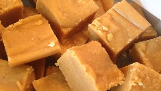 Photo of Old-Fashioned Pumpkin Fudge by Ginger