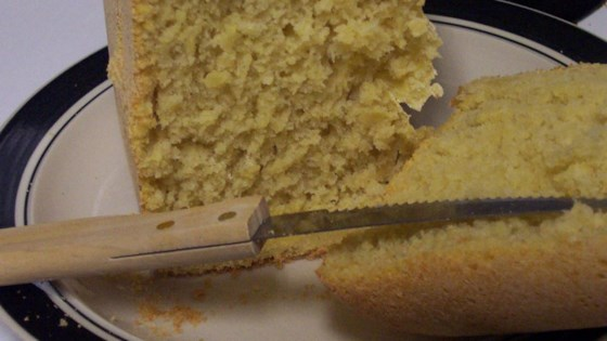Photo of Crusty Cornbread by CAROLMAROL68