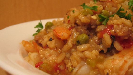 Photo of Paella by AMLOOS