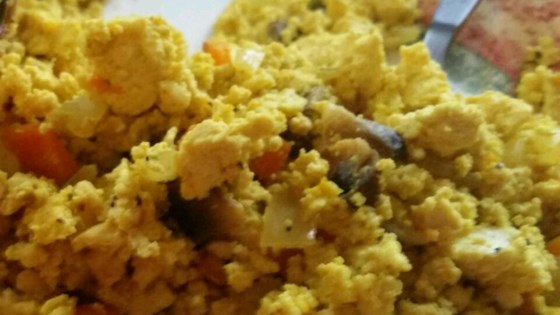Photo of Amazing Tofu Scramble by sweet&savory