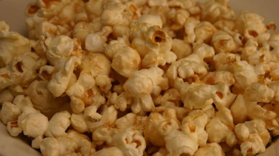 Photo of Caramel Corn III by Rosemary