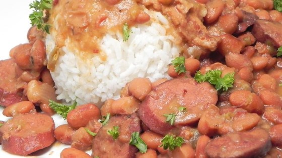 Photo of Cajun Red Beans by Tami Hanks Baughman