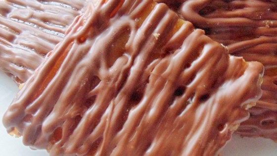 Photo of Chocolate Bark  by wanda
