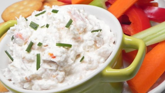 Photo of Ship Island Shrimp Dip by prissycat