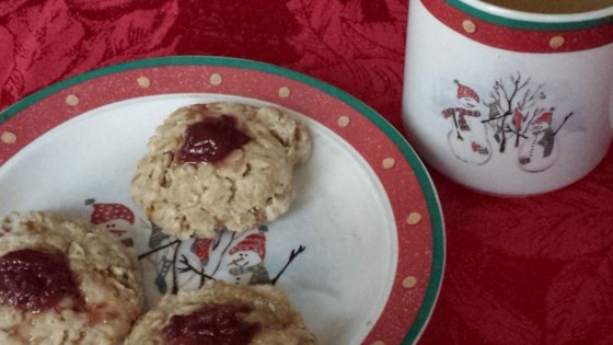 Photo of Oatmeal Cakes by sal