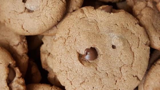 Photo of Hazelnut Cocoa Cookies by Ruben Haws