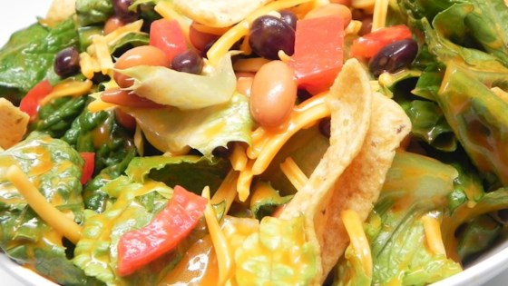 Photo of Spicy Tex-Mex Salad by Taseia Armstrong