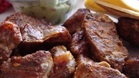 Chile Pork Recipe