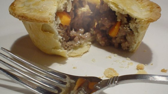 Photo of Tasty Meat Pie by TRSBES