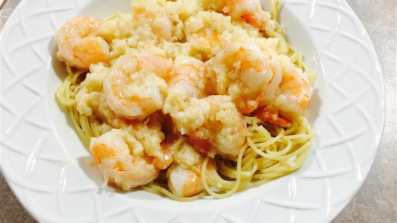 Photo of Garlic Shrimp Scampi by MLT