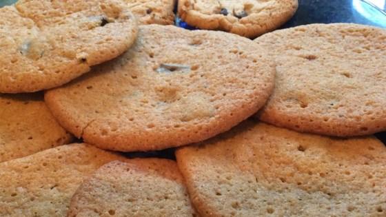 Photo of Secret Ingredient Cookies by zinnia