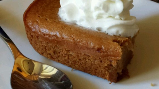 Photo of Old-Fashioned Persimmon Pudding by Cheryl Thomas